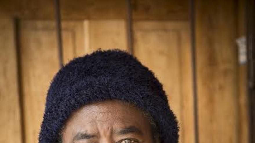 Barbarita Lara, primera concejal negra de ecuador y coordinadora del Consejo Nacional de Mujeres Negras. | Imagen cedida a eldiario.es