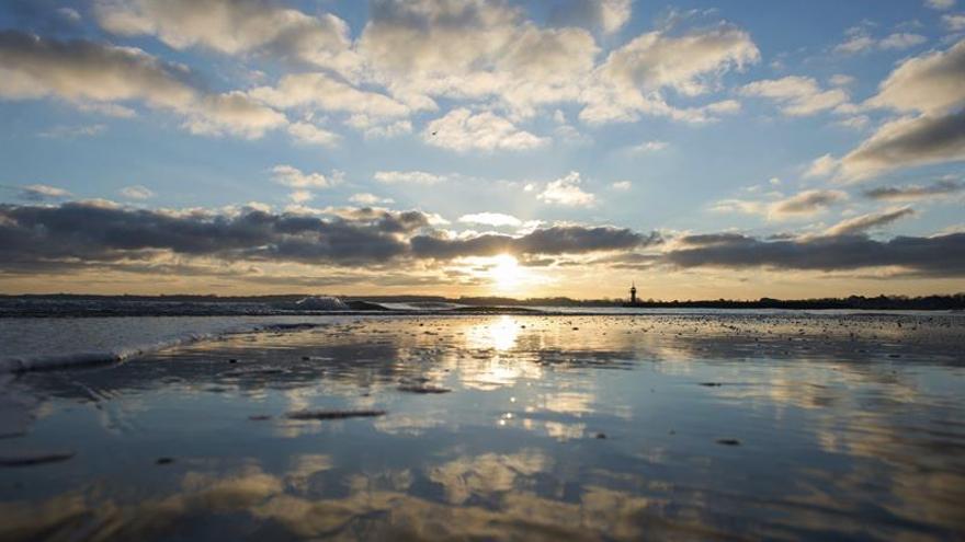 """""""Los océanos son el futuro pero sólo se conoce el 5 %"""", afirma geólogo Juteau"""