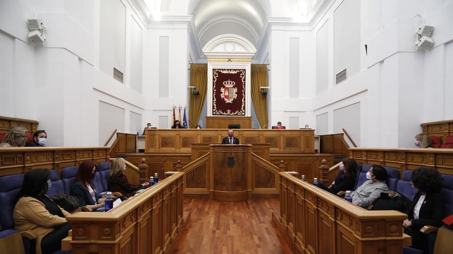 El Debate del Estado de la Región se celebrará el 6 y el 7 de octubre