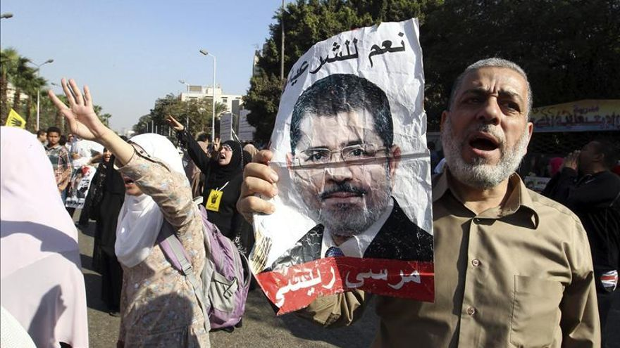 Convocan protestas en Egipto para mañana, entre temores a nuevos disturbios