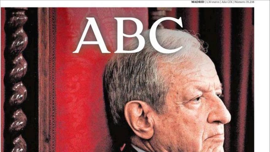 De las portadas del día (21/06/2012) #6