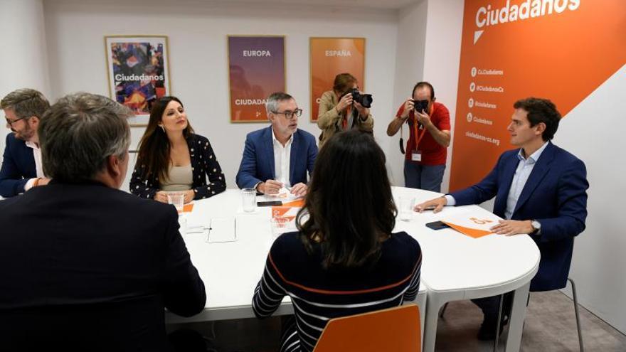 Cs da un portazo a la oferta de Álvarez de Toledo: No a la fórmula Gürtel