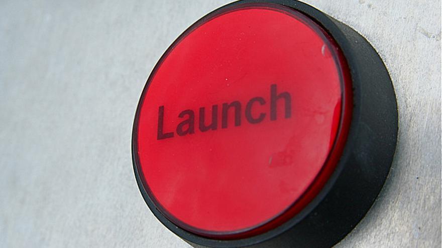 Antes de lanzar una 'app' corremos el riesgo de que un competidor con más recursos acceda antes al mercado.