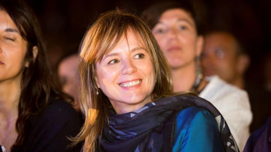 Emma Suárez: Es un privilegio hacer películas con la proyección de Almodóvar