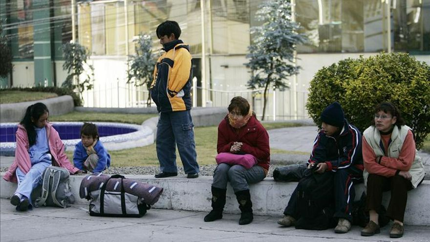 Los hijos de los inmigrantes se integran lentamente pero de forma constante