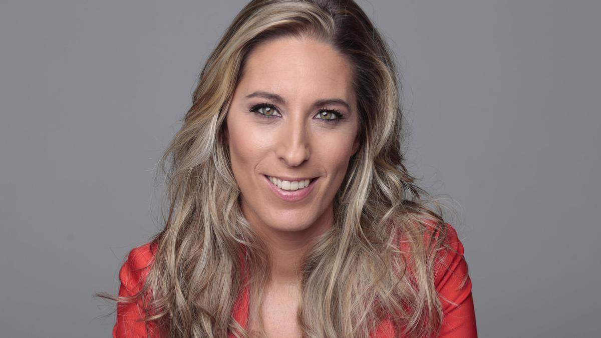 Mónica González Álvaro