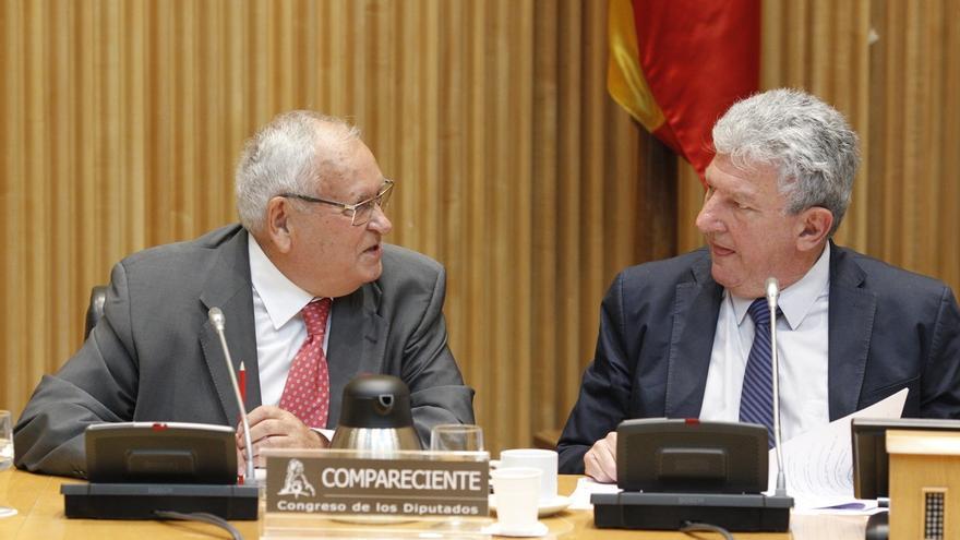 """El presidente de la comisión sobre el PP defiende la """"utilidad"""" de la investigación ante las quejas de los 'populares'"""