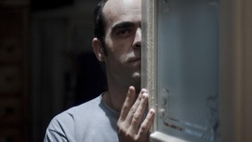 Luis Tosar En Mientras Duermes