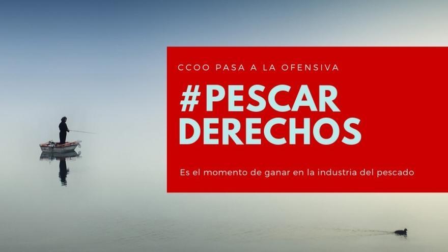 CCOO estima la pérdida de 2.000 empleos en el sector conservero cántabro en la última década