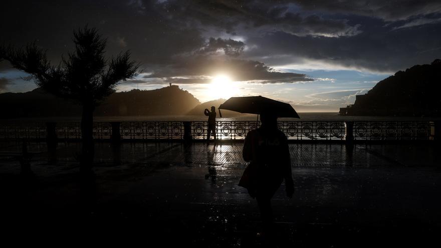 El cambio climático puede aumentar un 20% las precipitaciones en Europa