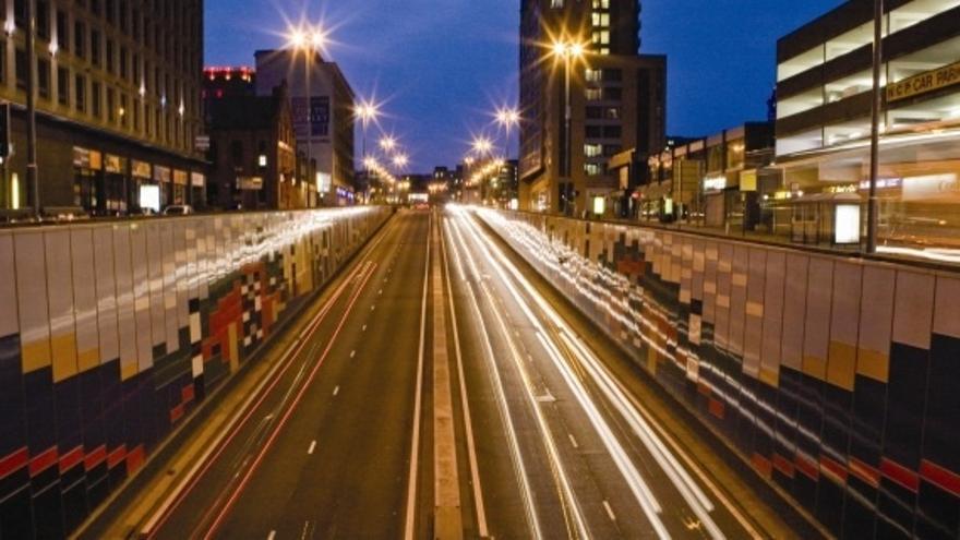 Ferrovial refuerza su negocio de servicios en Reino Unido al comprar una firma de iluminación