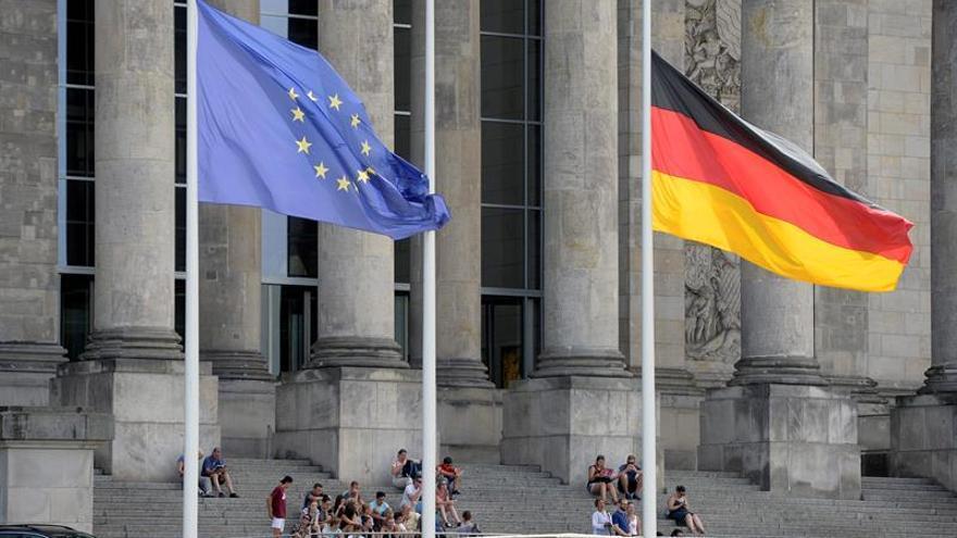 Juncker y Schulz expresan su solidaridad con las víctimas del tiroteo de Múnich