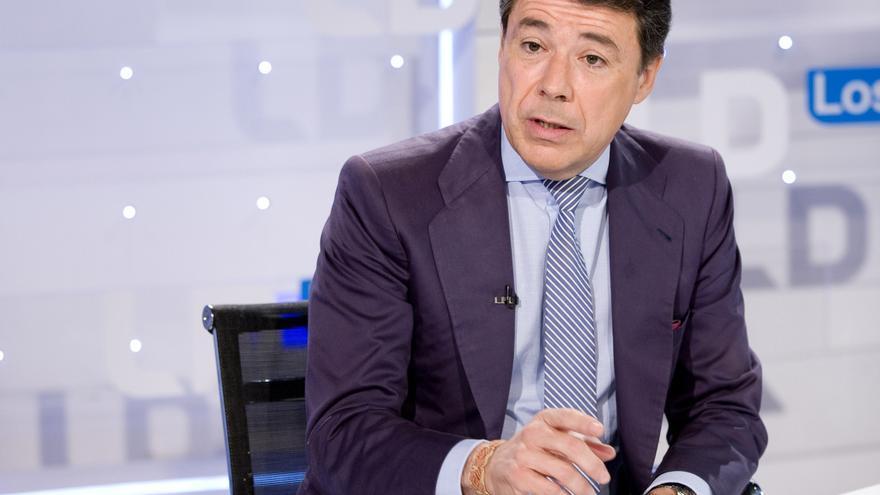 """Ignacio González ve """"impepinable"""" llegar a un acuerdo sobre el objetivo de déficit de cara a la reunión de julio"""