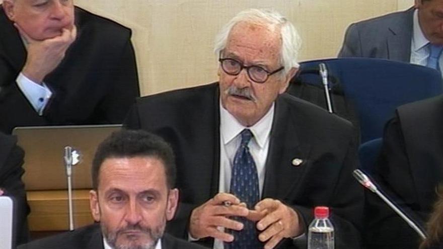 "Rajoy al abogado de Adade: ""No sé si se ha confundido de testigo"""