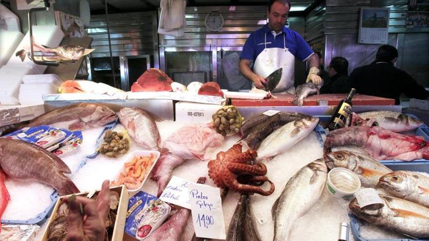 Pescados y mariscos se venderán con etiquetas más precisas desde diciembre
