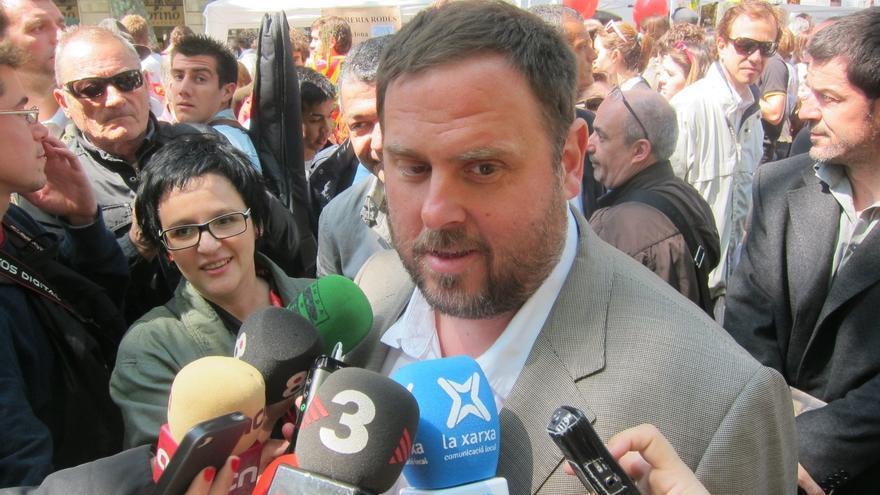 ERC remarca que los trabajadores catalanes necesitan gestionar sus impuestos