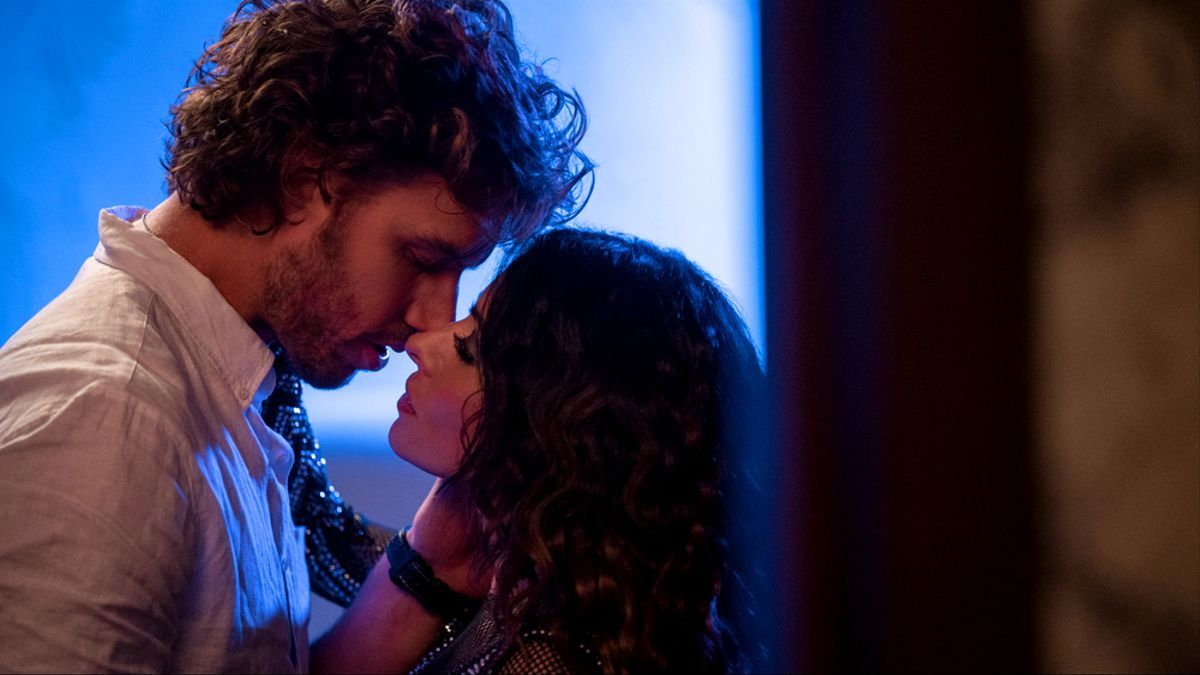 Imagen de 'Sexo/Vida', el drama sexual de Netflix