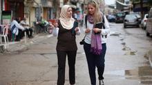 """""""Todavía no nos ha explicado EEUU los motivos de la reducción de los fondos para Palestina"""""""