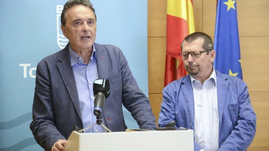 El PSOE gobernará en Torremolinos gracias al apoyo de Adelante, Por Mi Pueblo y la exedil de Vox