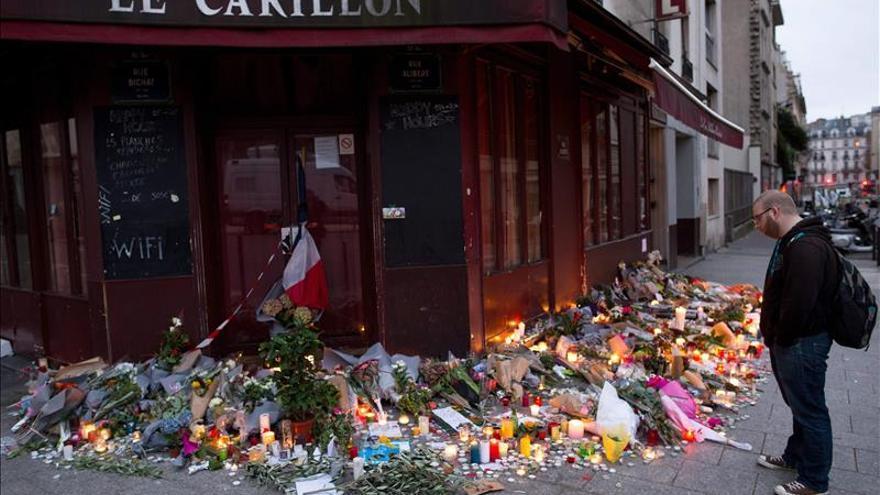 Confirmados dos españoles más entre las víctimas mortales de los atentados
