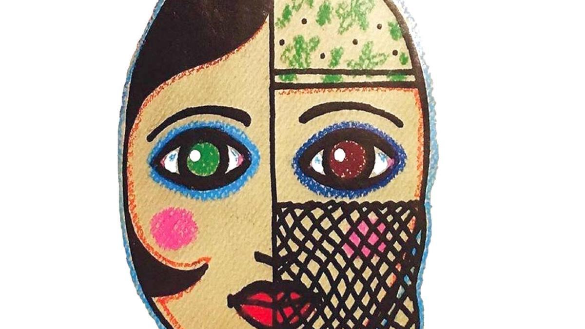 Portada del libro 'Mujeres Valientes' de Txell Feixas Torras.