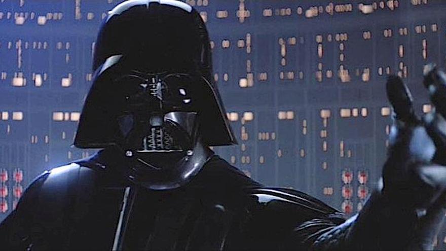 CKSM - Darth Vader