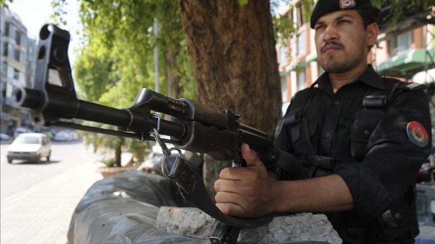 Detenido el jefe de la banda que secuestró al hijo de Guilani en Pakistán