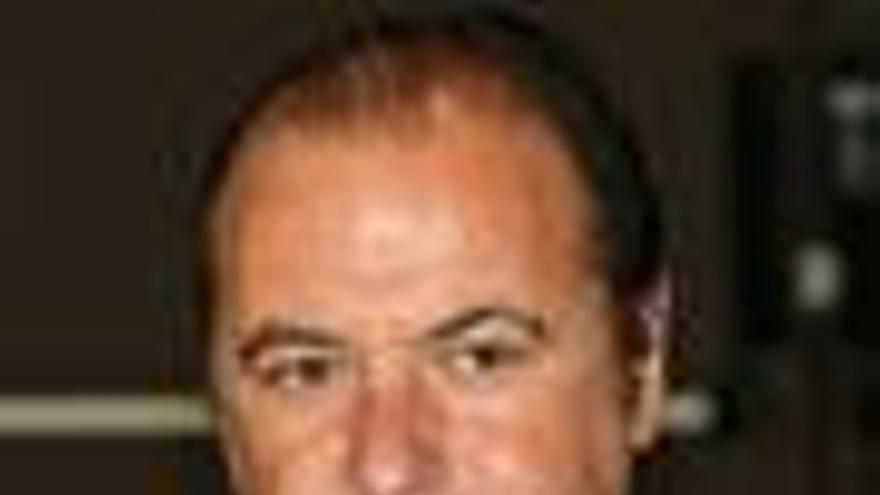 Provincial del PP en Alicante, José Joaquín Ripoll