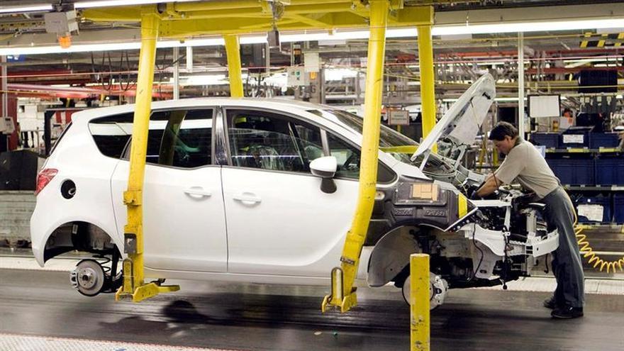 GM despedirá 1.000 trabajadores en EEUU por la caída de las ventas de sus turismos