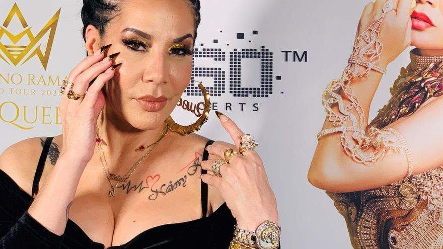 Ivy Queen y Mia Nygren, entre las mujeres homenajeadas por los Latin Grammy