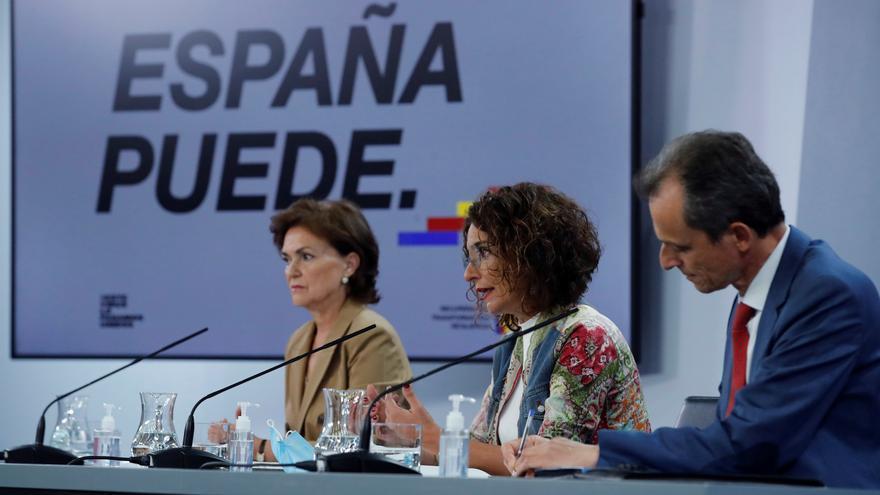 España duplicará la inversión en ciencia hasta el 2% del PIB en 2027