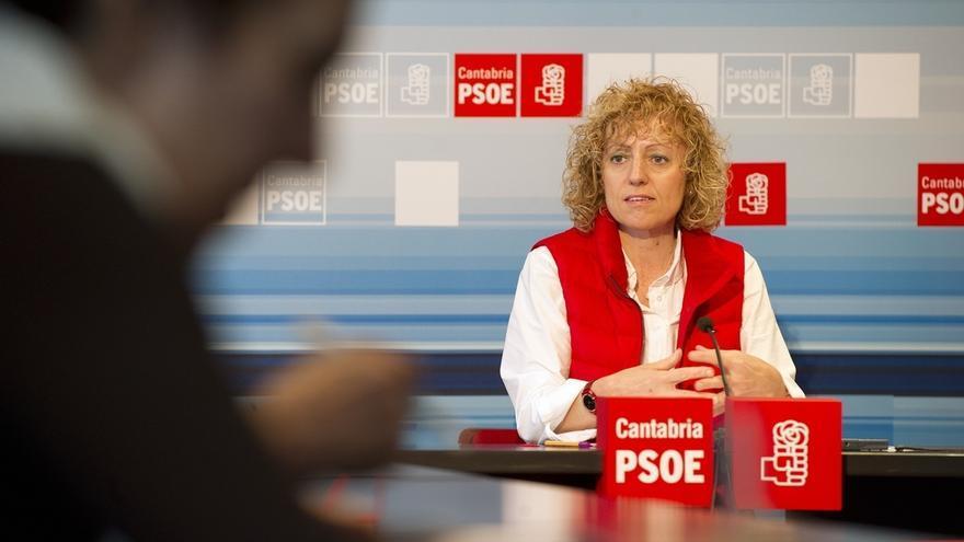 """Díaz Tezanos advierte que votar a quien es """"capaz de pactar por pura supervivencia"""" es votar al PP"""