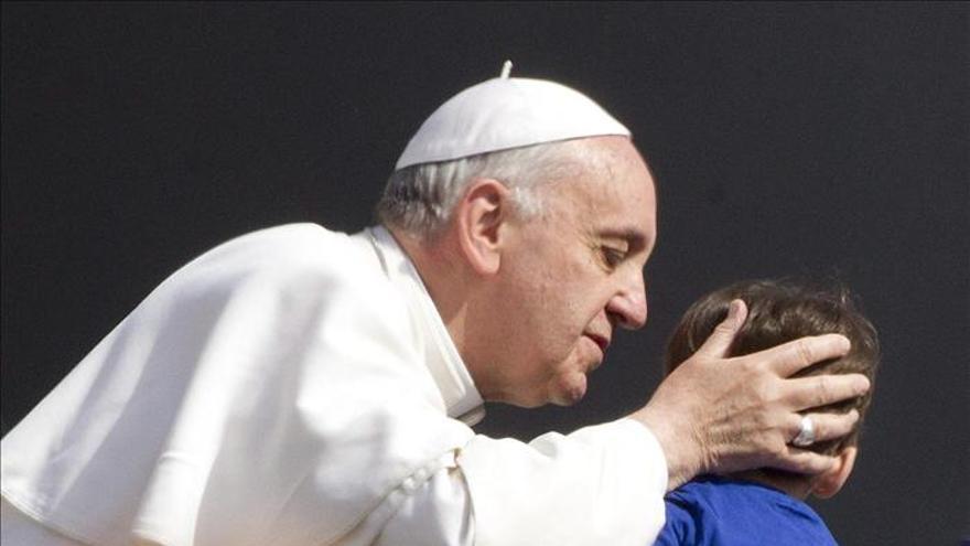 """El Papa reconoce las """"virtudes heroicas"""" de Roselló i Ferrà, primer paso a la santidad"""