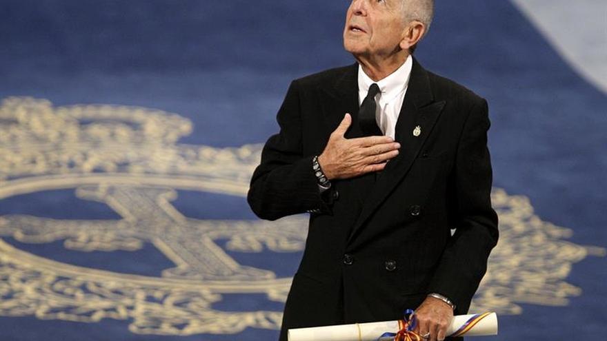 Leonard Cohen conquistó Manhattan para el Sacromonte