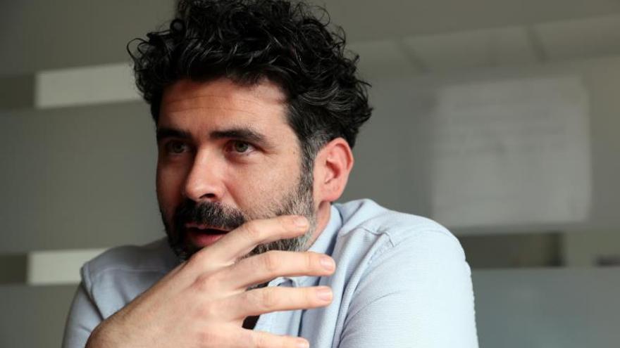 Alberto Pérez (IZAL), radiografía de un extremeño de amplia introspectiva