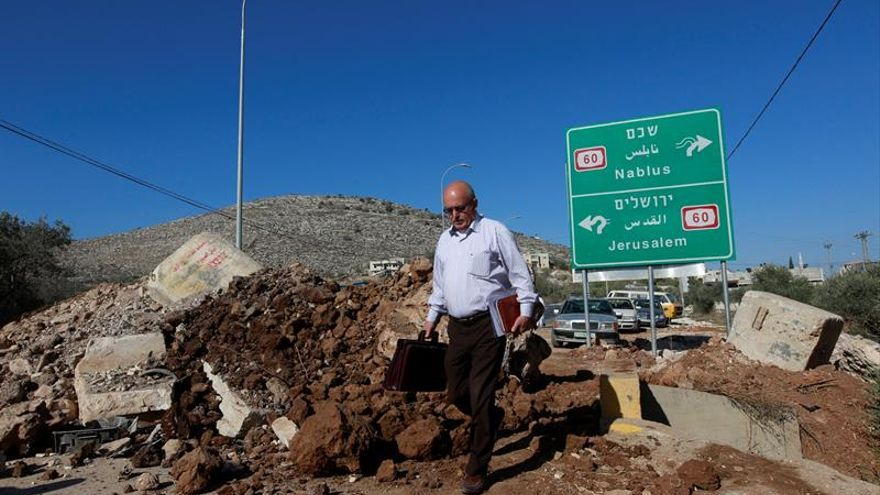 """Israel crea la """"falsa impresión"""" de investigar la guerra en Gaza, según un informe de una ONG"""
