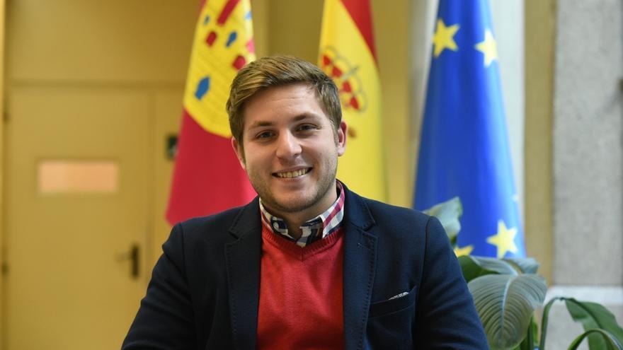 Juventudes Socialistas C-LM celebra este fin de semana su XI Congreso, que reelegirá a Hernando como secretario general