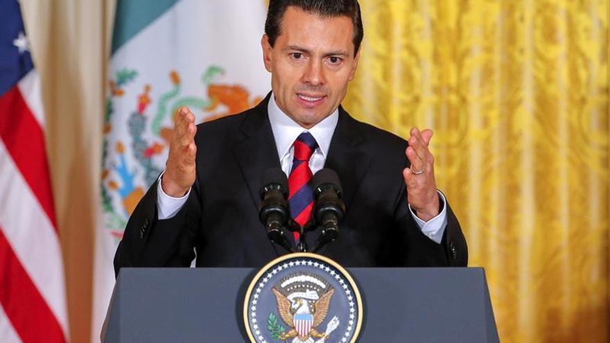 Peña Nieto es invitado a la edición latinoamericana del Foro Económico Mundial