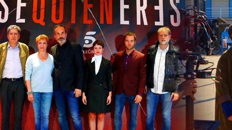 Duelo de thrillers: Telecinco lanza 'Sé quién eres' ante 'Pulsaciones' de Antena 3