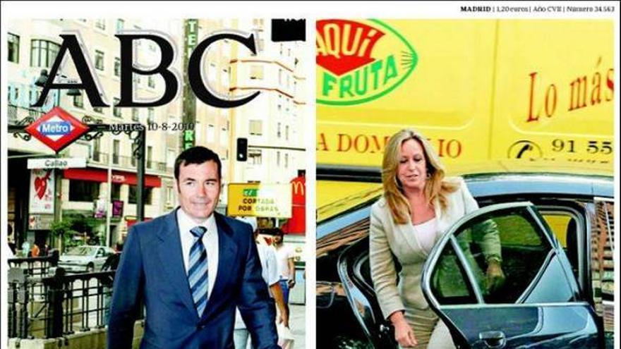 De las portadas del día (10/08/2010) #5