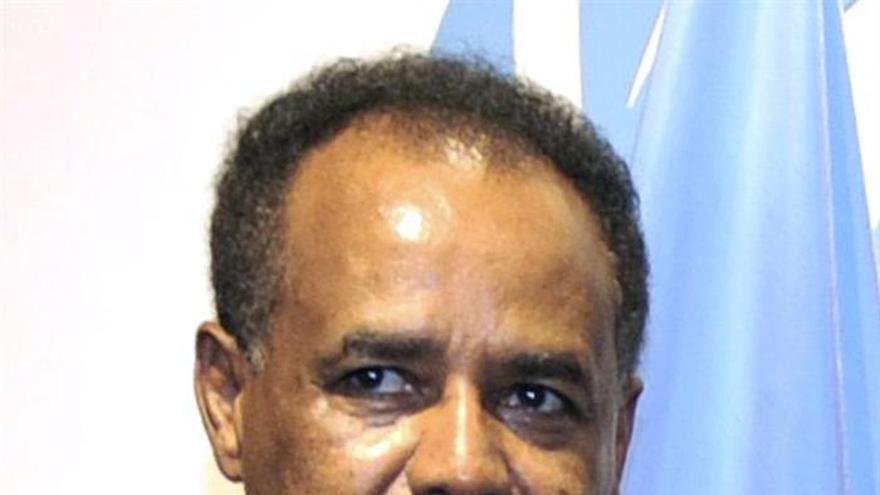 Eritrea y Etiopía firman un histórico acuerdo de paz en Arabia Saudí