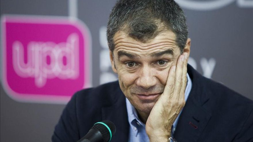 "Cantó encabezaría ""orgulloso"" una candidatura a la Generalitat o a Valencia"