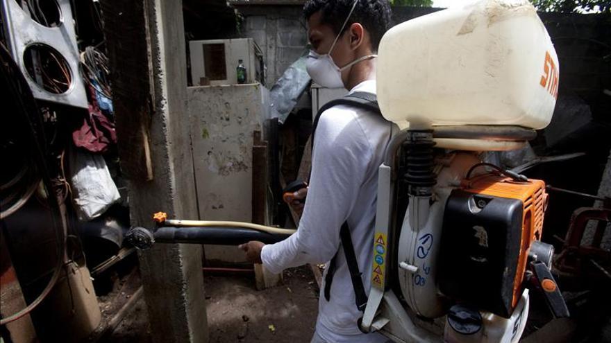 Se elevan a 20 los muertos por dengue en Nicaragua