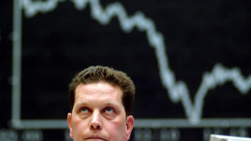 La Bolsa de Fráncfort baja un 0,35 % en la apertura