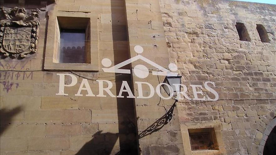 Paradores ofertará en Fitur cajas de estancias con descuentos de hasta el cuarenta por ciento