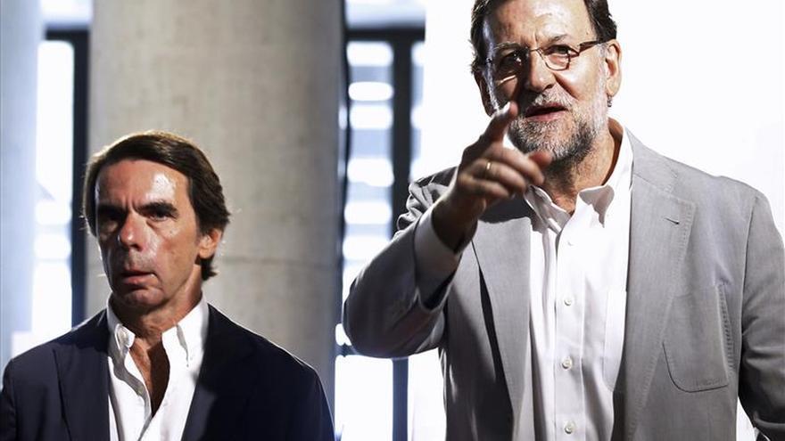 """Rajoy no descarta que las elecciones sean en diciembre y dice que """"todo es posible"""""""