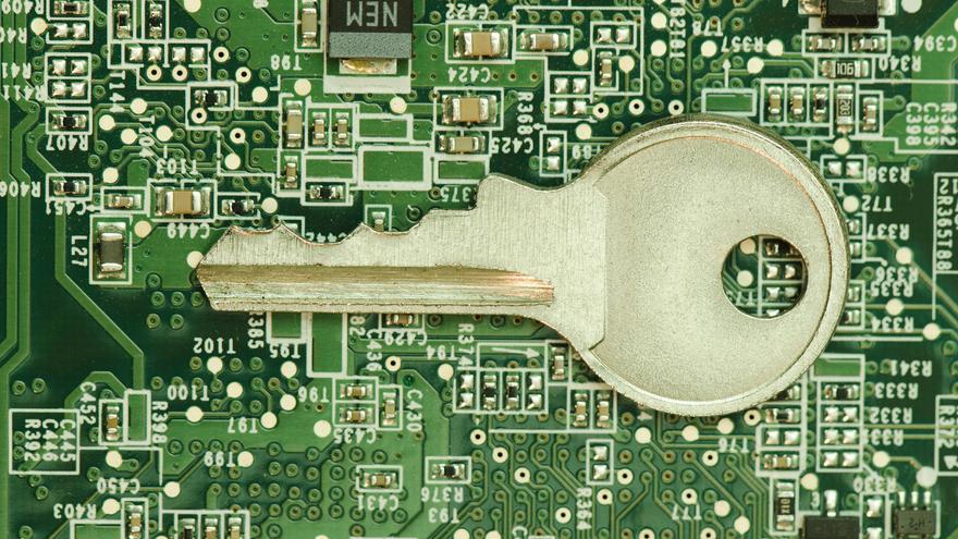 llave,cifrado,circuito, ordenador - Perspecsys Photos - https://www.flickr.com/photos/111692634@N04/11407106173/in/gallery-121580347@N06-72157644266846580/