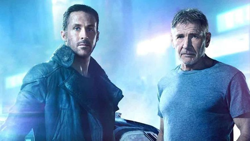 Blade Runner Time Out