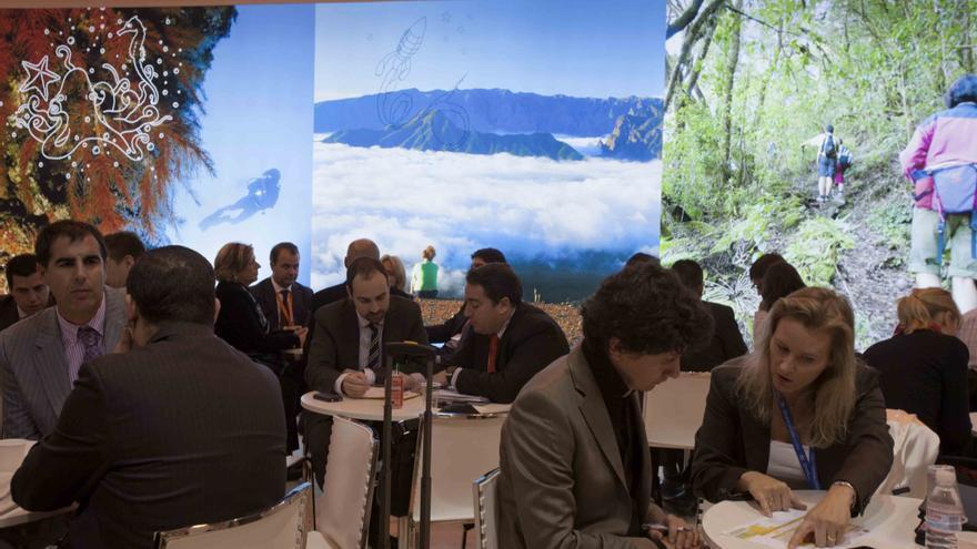 España es el tercer destino en materia de turismo de reuniones, por detrás de EE.UU. y Alemania