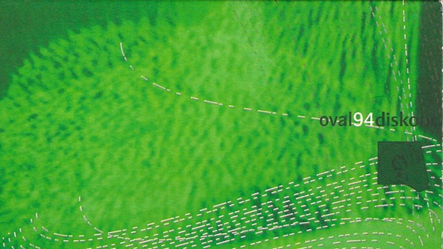 94 Diskont es el cuarto álbum del grupo electrónico alemán Oval